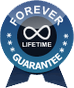 Tyent Forever Guarantee